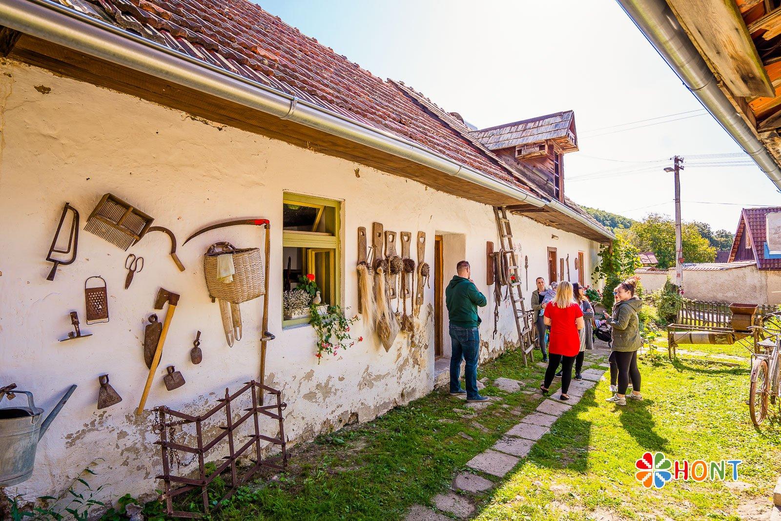 Lišovské múzeum